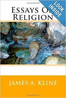Essays on Religion ?